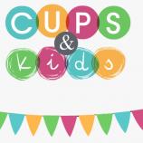 Cups & Kids cafetería en madrid