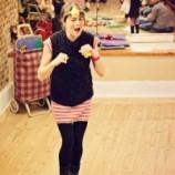 Baile en inglés, diversión para bebes y niños