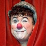 teatro circo niños, un día especial