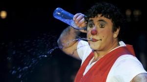 teatro circo niños