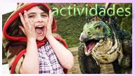 actividades para niñas y niños
