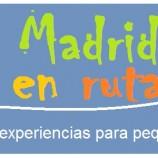 """Campamento urbano """"descubriendo Madrid"""""""