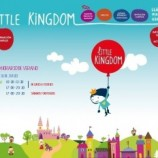 Talleres para ninos Little Kingdom