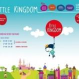 Talleres para ninos Little Kingdom