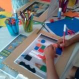 Taller creativo infantil