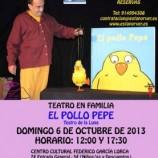 Pollo Pepe Teatro