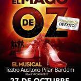 Teatro en familia, el mago de Oz