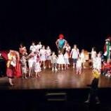 Espectáculo teatral de opera infantil