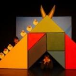 Teatro para bebés a partir de seis meses