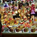 Mercados de Navidad Madrid 2015 2016