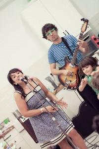 concierto para niños en inglés