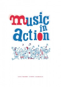 music action