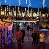 Mercadillos navideños Madrid capital 2014 2015 horario