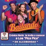 Crónica Norte te invita a conocer a los PICA-PICA