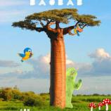 Teatro para bebés El sueño de un Baobab