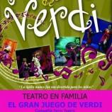 Opera teatral para niños
