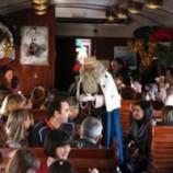 Tren de la Navidad 2013