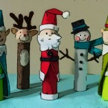 Talleres de Navidad Madrid en ruta