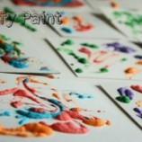Taller de pintura mágica natural para niños