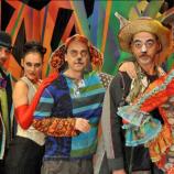 Teatro para niños, Los músicos de Bremen