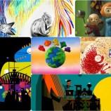 Cine para niños el domingo La pequeña fábrica de colores