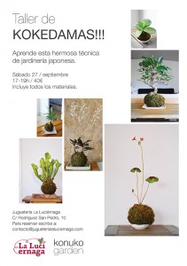 Cartel taller 27 sept