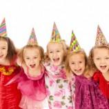 Fiestas de carnaval en Littlekingdom