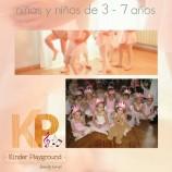 Ballet para peques los viernes por la tarde en Madrid