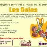 Cuentacuentos didácticos de ocio con niños en Madrid