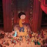 Cine para niños en Madrid Kerity la casa de los cuentos