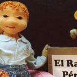 Historias del ratón Pérez y los dientes de los niños