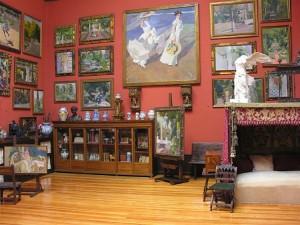 Museo_casa_Sorolla_-_Madrid