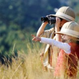 Ruta de Senderismo Infantil Los Exploradores
