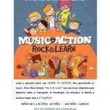 Música en inglés para toda la familia