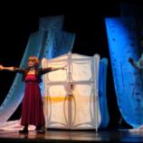 Teatro para niños La partitura mágica de Wagner