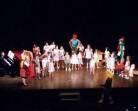 El hada opera, teatro para bebés y niños