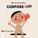 En Madrid, teatro para bebés