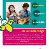 Concierto en ingles para niños en Madrid