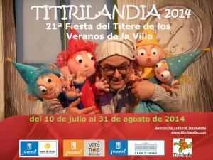 titirilancia 2014
