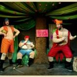 Los 3 cerditos, un cuento en teatro para niños