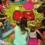 Actividades musicales en Madrid con niños
