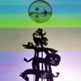 Teatro infantil para bebés a que sabe la Luna