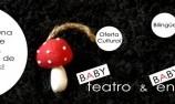CuentaCuentos en inglés para bebés en Madrid con Aïna