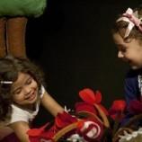 Arte para niños y niñas en Madrid