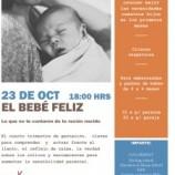 Como evitar el estrés y los cólicos del bebé recien nacido