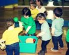 TALLER DE EDUCACIÓN MUSICAL PARA BEBÉS Y NIÑOS DESDE 3 MESES A 3 AÑOS BATUCADO