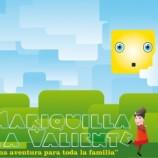 Humor y simpatia con Mariquilla la valiente. Teatro infantil para niños
