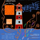TALLER DE MÚSICA PARA BEBÉS EN MADRID: CHRISTMAS AROUND THE WORLD
