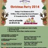 Fiesta Kindermusik de Navidad