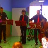 Concierto para descubrir la música con niños en Madrid